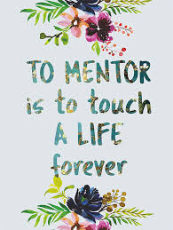 Amazoncom Mentor Quote Gift Quotes Wall Decor Poster A3 Amazing