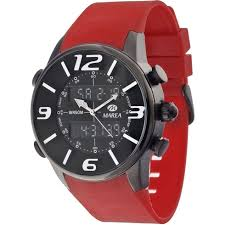 20 incredibly stylish watches that won t destroy your bank balance marea men s alarm chronograph watch
