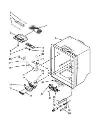 Wiring diagram for kitchenaid ice maker valid kitchenaid model