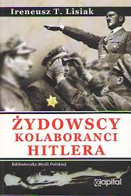 Żydowscy kolaboranci Hitlera - Prawe książki