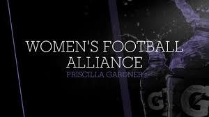 Priscilla Gardner - Hudl