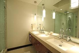 Bathroom pendant lighting ideas Hanging Bathroom Vanity Lighting Ideas And Pictures Mirror Bathroom Pendant Lighting Sample Wall Hanging Chandelier Sink Stainless Theinnovatorsco Bathroom Vanity Lighting Ideas And Pictures Laserkneepaininfo