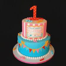Circus Theme Cake Ideas Birthdaycakeformomgq