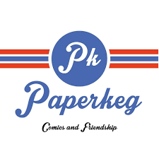 paperkeg comics and friendship by paperkeg radio syndicate on paperkeg comics and friendship by paperkeg radio syndicate on apple podcasts