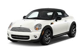 2015 MINI Cooper Coupe Reviews and Rating | Motor Trend