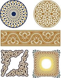 Decorative Design Set of decorative design vector elements easy to edit perfect to 2