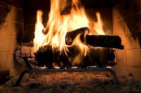 what is required to convert a wood fireplace to gas