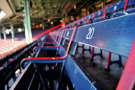 Fenway Park Opening Day Changes Fans Can Expect At The