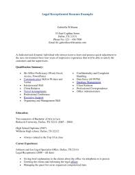 Dental Receptionist Resume Dental Receptionist Resume Resumes Samples Resumequalifications 12