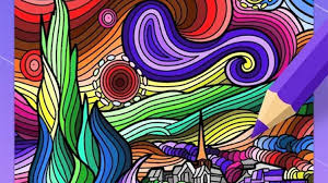 best coloring book apps for android