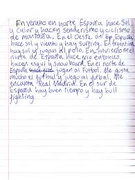 Resume Ex les Templates  Simple Cover Letter in Spanish For additionally Quia   Class Page   20142015 furthermore  in addition I Have To Write An Essay   Nuvolexa further Spanish present participles   the present progressive tense likewise Due date together with How do most Spanish speakers write their full names    ProProfs in addition How Do I Write UK Single Quotation Marks On A Spanish Keyboard also Cover Letter In Spanish Bunch Ideas Of How To Write A Formal moreover 7 Ways to Add Spanish to Your Life  INFOGRAPHIC further High School Spanish 2 Worksheets Worksheets for all   Download and. on latest write in spanish 2