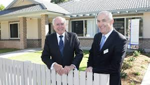 cottage offers relief to families st marys mt druitt star