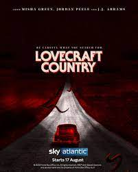 Lovecraft Country launches on Sky ...