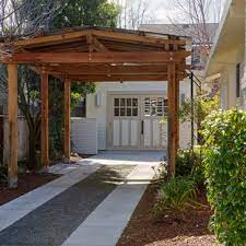 This step by step project is about wood carport designs. 75 Beautiful Carport Pictures Ideas April 2021 Houzz