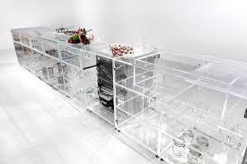 Infinity Kitchen Designs Mvrdv Designs Transparent Infinity Kitchen Urdesignmag