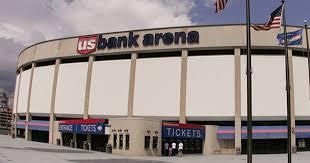 U S Bank Arena Elton John