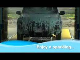 glide auto wash at petro canada