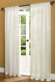 extravagant semi sheer curtains sheer fabric curtains 63 length for windows panels 45 canada with attached valance uk australia 108 96 grommets
