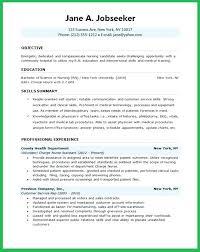 rn resume objective new rn resume objective nursing student orlandomoving co