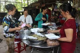 Lan toả mô hình bếp ăn từ thiện - Báo Tây Ninh Online