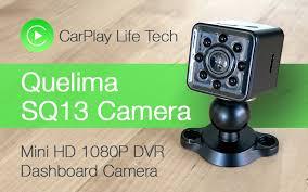 Home, Furniture & DIY <b>Mini</b> Hidden Quelima <b>SQ13</b> 1080P Full HD ...
