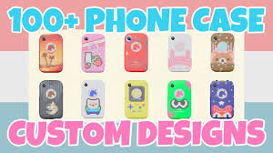 best nook phone case custom designs