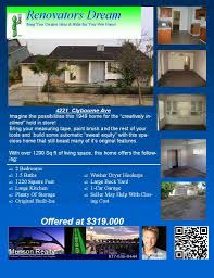 homes in los angeles for example of fixer upper flyer fact homes in los angeles for example of fixer upper flyer fact sheet