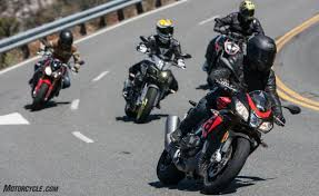 standard motorcycle reviews motorcycle com