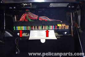 bmw e39 5 series power window testing 1997 2003 525i, 528i, 530i bmw e39 fuse box diagram at Bmw E39 Fuse Box Location