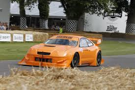 Monster Toyota Celica Beats F1 Cars and Everything Else at ...