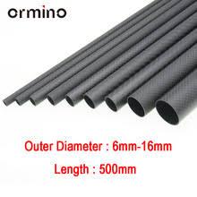 Buy 15mm <b>carbon fiber</b> tube and get free shipping on AliExpress.com
