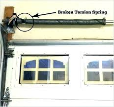garage door tension spring adjustment garage door tension springs adjusting garage door springs garage door tension