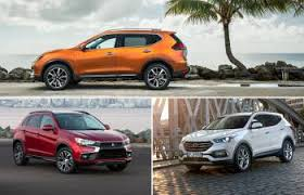 new car releases in usaMitsubishi 2018 Cars  Discover the New Mitsubishi Models  Driving