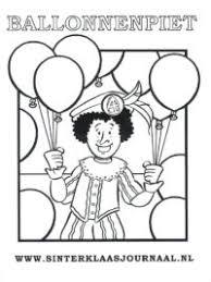 75 Sinterklaas Kleurplaten Gratis Printen En Kleuren