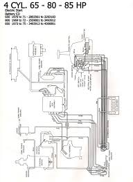 where can i a wiring diagram for a 77 85hp mariner page 1 comment
