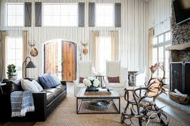 country decorating ideas for living rooms. Country Style Decorating Ideas For Living Rooms Barn Amazing Stylish And Wooden Decorate Leather Dark Sofa Elegant O