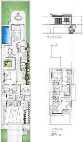 plans narrow lot house design final floor plans double y home builders perth wa