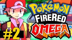 Pokemon Fire Red Omega - Part 2 - Viridian Forest & SURPRISE Pokemon  Appearances! - YouTube