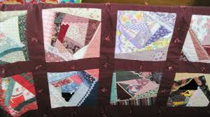 The Literate Quilter: More from the Pentwater Quilt Display