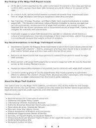 Media Advisory Wage Theft Coalition Media Advisory Wage Theft Coalition Santa