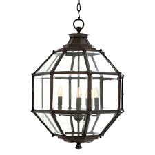 eichholtz owen lantern traditional pendant lighting. Owen M Lantern. Traditional Eichholtz Lantern Pendant Lighting H