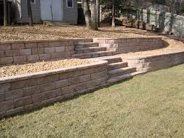 Small Picture 755 best Retaining Wall Ideas images on Pinterest Landscaping