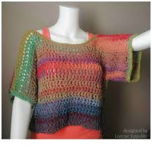 All Free Crochet Patterns Simple Textures Top Free Crochet Top Pattern Cre48tion Crochet