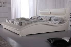galery white furniture bedroom. Contemporary Bed Design For Bedroom Furniture, Napoli White Series By Matisse Galery Furniture S