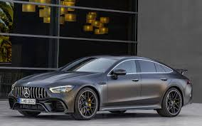 That some adventurous citizens would like the reliability, reputation, and value of a mercedes in sleeker form is natural and admirable. 2020 Mercedes Benz Amg Gt 4 Door Coupe Photos 1 1 The Car Guide