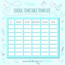 Cute Calendar Template Awesome Cute Class Schedule Template Course Calendar Maker Group Ertk