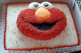 Elmo Cake Decorating Lovetoknow