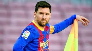 """un """"accord total"""" annoncé entre Messi et le Barça"""