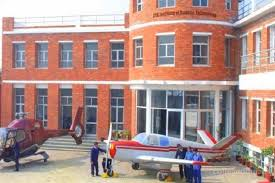 Jrn Institute Of Aviation Technology Jrniat New Delhi