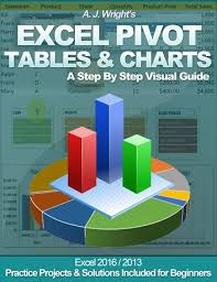 Pivot Table Chart Excel 2016 Excel Pivot Tables Charts